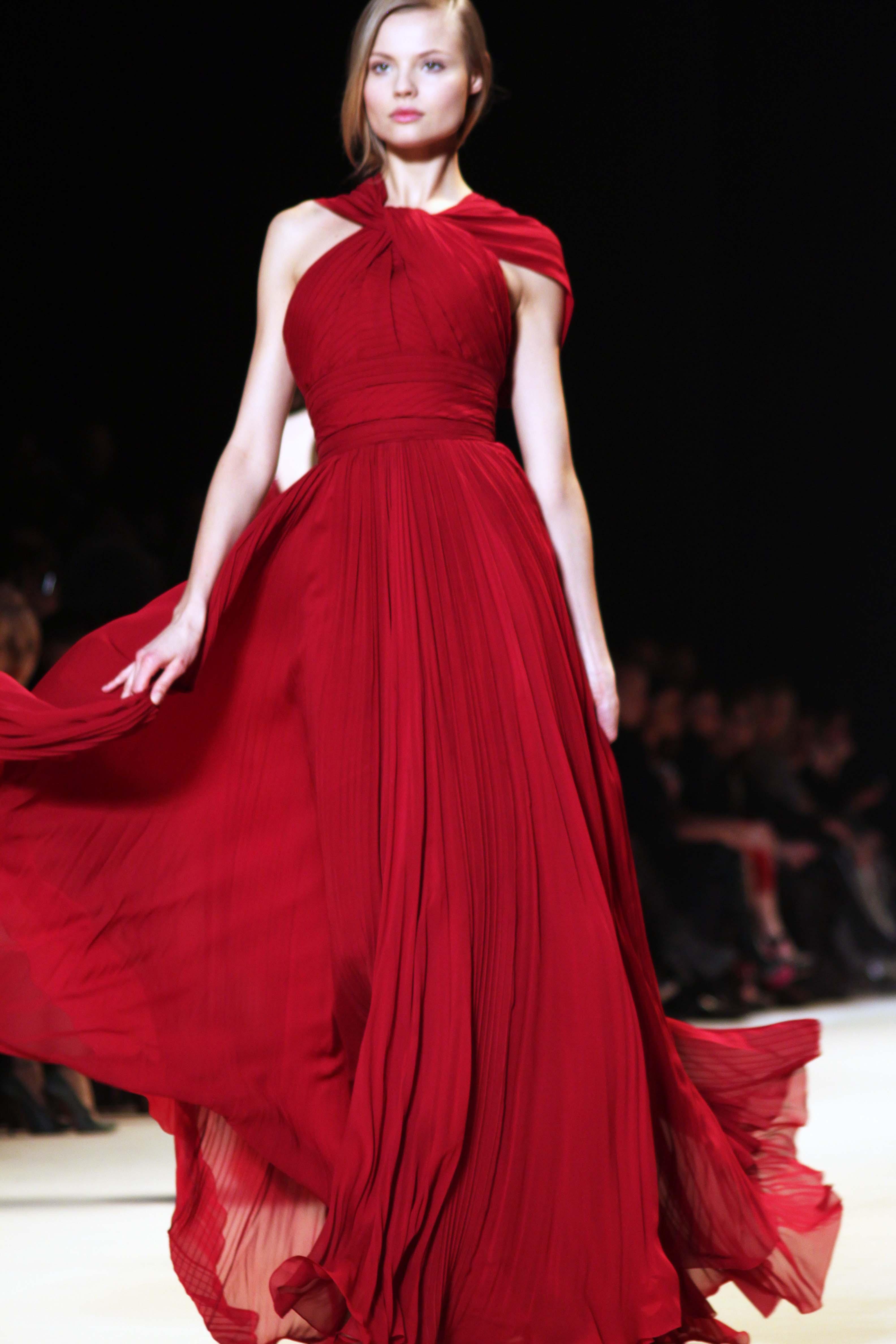 Fashion Show Invitation with nice invitation example