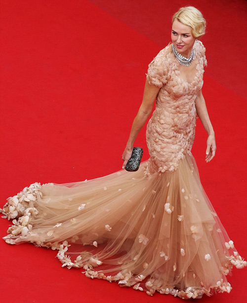 Naomi Watts Cannes 2012