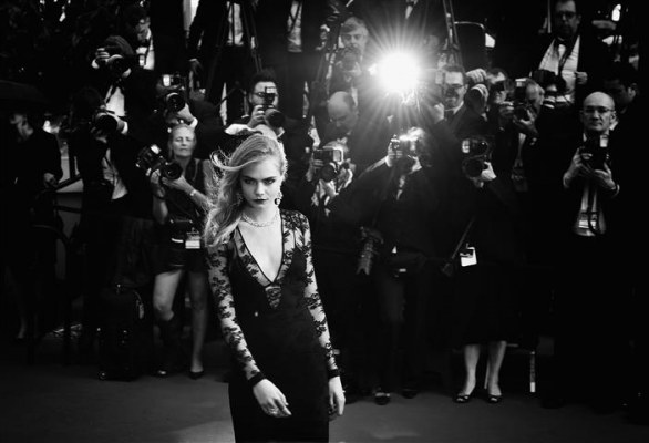 cannes2013caradelevigne
