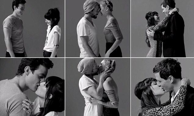 first-kiss