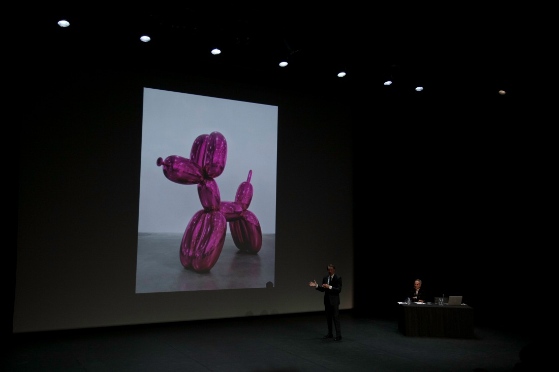 JeffKoons_Paris_Pompideu112714824