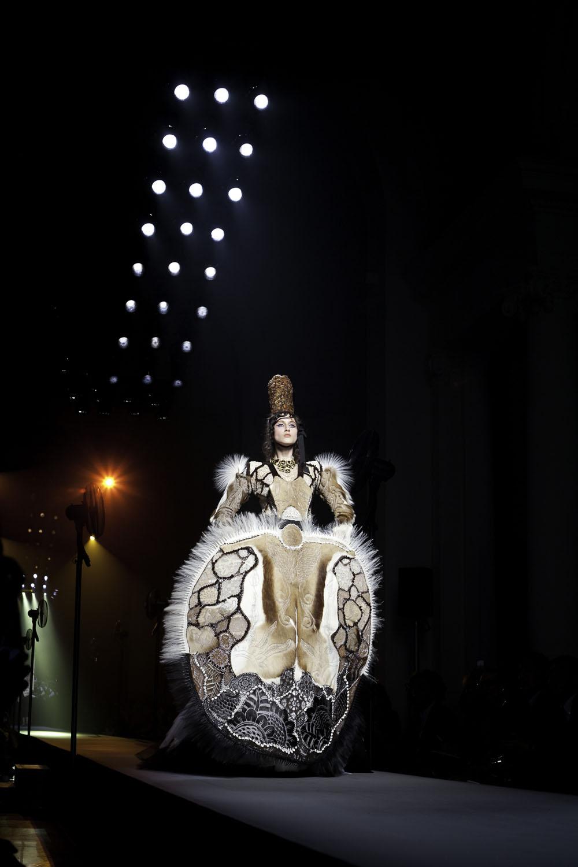 Jean Paul Gaultier15481548
