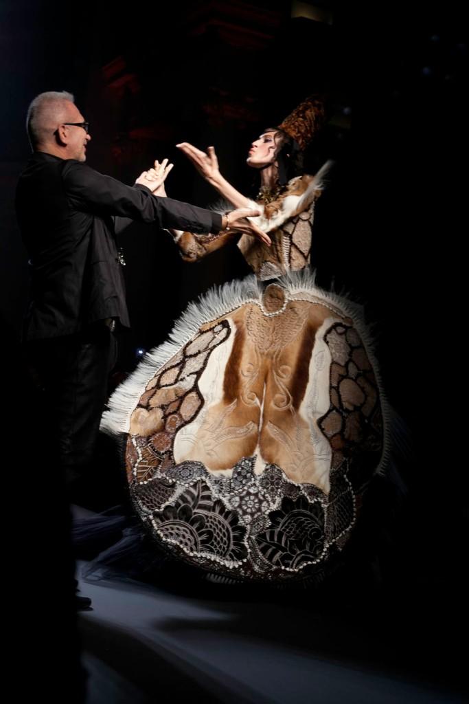 Jean Paul Gaultier15511551