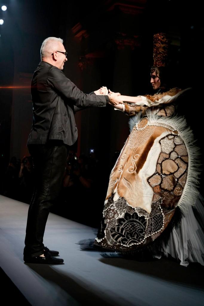 Jean Paul Gaultier15531553