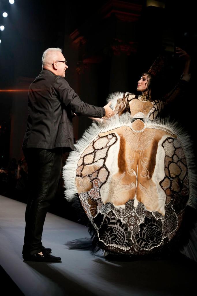 Jean Paul Gaultier15541554