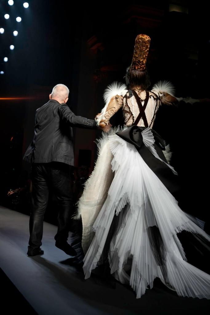 Jean Paul Gaultier15551555