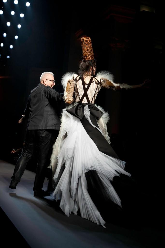 Jean Paul Gaultier15561556